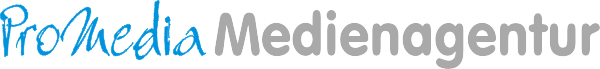 ProMedia Medienagentur – Das Büro für Werbung